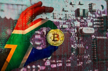 BitMEX Invests in South Africa's Largest Bitcoin Exchange