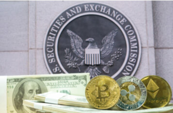 SEC Adopts Expedited Public Listing Review Process—Blockchain ETFs Could Qualify