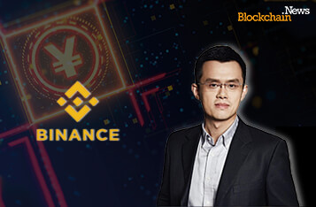 Binance CZ: We Have No Immediate Plans for a Chinese Yuan-Based Stablecoin