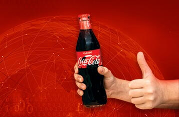 Coca-Cola Leverages Enterprise Ethereum Blockchain to Optimize Supply Chain