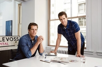 Gemini's Winklevoss Twins Willing to Dive into Facebook's Libra Project