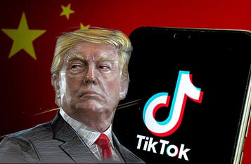 Trump Signs TikTok Executive Order and Seeks to Clean the Free World's Networks of China State Tech Espionage