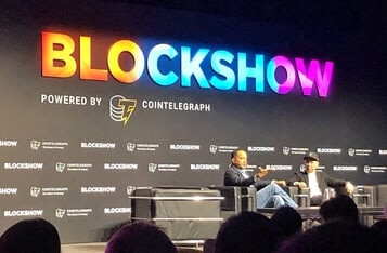 The Future of the Financial Sector Will Rely on Blockchain, Says Singapore's Fintech Chief