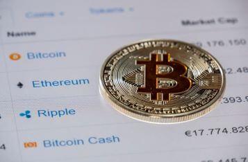 2019年哪种加密货币与其余加密市场最相关?