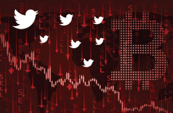 Is Bitcoin still a Safe Haven? The Crypto Community Debates on Twitter Following Global Stock Market Crash
