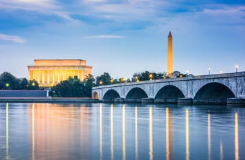 Washington DC Lawyers Can Now Accept Cryptocurrency Payments for Legal Services