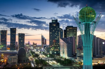 Kazakhstan Intends to Attract Over $738 Million in Crypto Investments in Next Three Years
