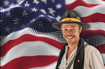 Brock Pierce Running for President to Bring Blockchain Technology to the Forefront