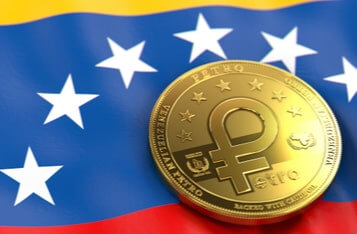 Venezuelan President Promised Half a Petro To Retirees and Public Workers, As Christmas Bonuses