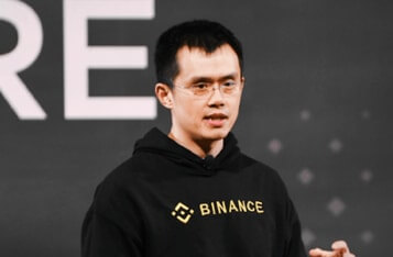 Binance CEO: China is Setting the Precedent as a Blockchain Superhouse