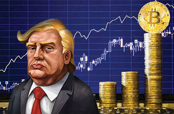 Trump Threatens Military Deployment at BLM and George Floyd Protests, Bitcoin Price Soars Past $10,000 Mark
