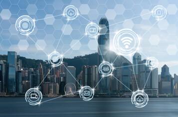 Blockchain and IoT: Transforming Hong Kong into a Smart City
