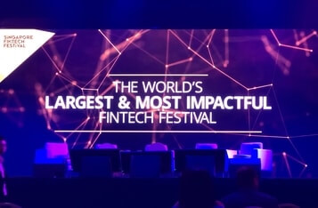 Crypto Leaders Discuss Libra, China's CBDC and a Cashless Future at the Singapore Fintech Festival