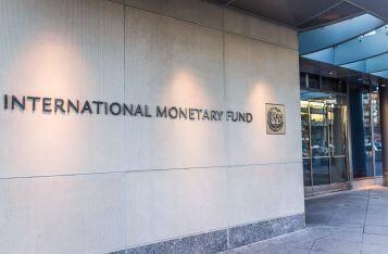國際貨幣基金組織讚揚香港金融體系穩健並歡迎政府支持經濟與保障金融穩定的措施