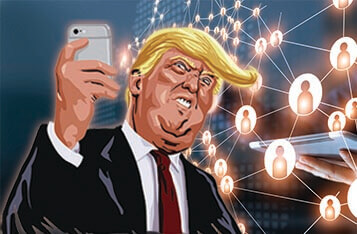 Data-Hungry: Official Trump 2020 Election App Collects User Data of Voters
