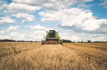 人民网: 农业农村部:促进区块链、人工智能、5G与农业融合