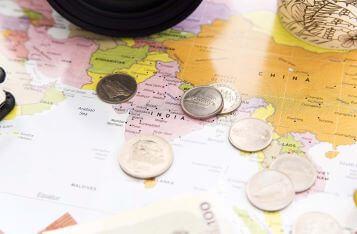 区块链带来货币金融自由