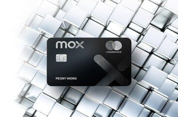 Be the First to Mox