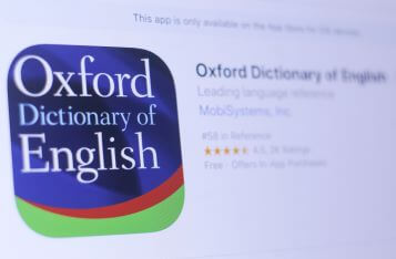 """Satoshi"" is now officially included in the Oxford English Dictionary"