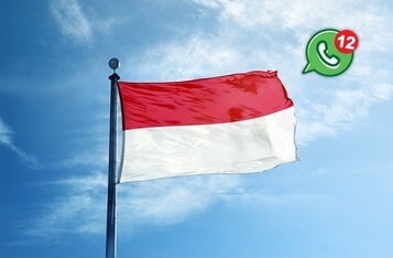 Whatsapp is Close to Launching Digital Payments in Indonesia