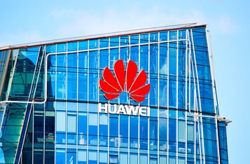 China's Central Bank Digital Currency Research Unit Signs Deal with Huawei