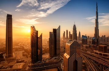Dubai Economy Gets Powered by UAE KYC Blockchain Platform for Safe Digital Customer Onboarding