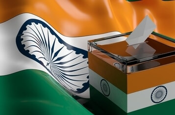 India's Election Commission Proposed Using Blockchain for Remote E-Voting