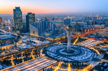 Belt and Road Summit 2019—Iranian Investment, Malaysian FinTech and the Kazakh Belt Buckle