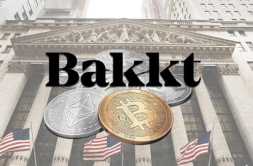 Intercontinental Exchange Bakkt Bitcoin Futures Trading Platform Goes Live