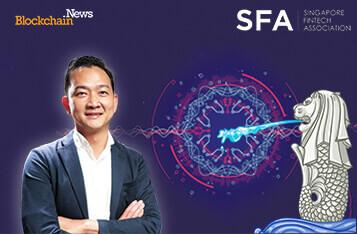 独家访问 | 新加坡金融科技协会主席 :助力东南亚创新与创业
