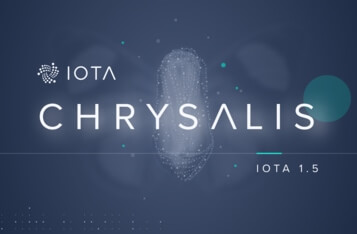 IOTA Foundation Announces Release Date of IOTA 1.5 Network Upgrade Chrysalis