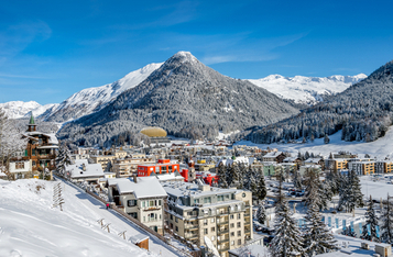 10 Things You Might Not Know About Davos
