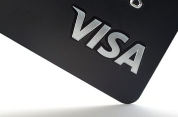 Visa Partners with Fold to Offer Bitcoin Rewards Credit Card