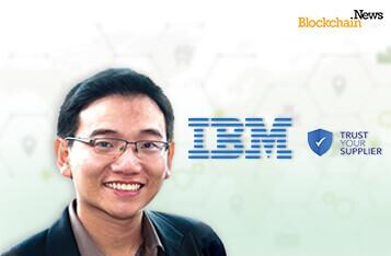 How Can IBM's Blockchain Network Support $2 Trillion in Product Logistics by 2023?