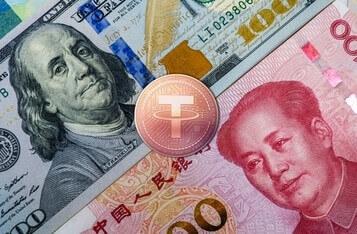 Tether Launches Stablecoin Backed by Offshore Chinese Yuan