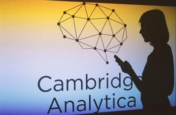 前剑桥分析公司员工坚信区块链可以帮助保护个人数据