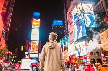 How Blockchain Technology is Shaping Digital Advertisements