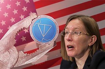 Commissioner Hester Peirce Agrees with Telegram CEO Pavel Durov's Criticism of SEC