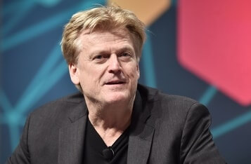 Former CEO of Overstock Patrick Byrne Charged for Security Fraud
