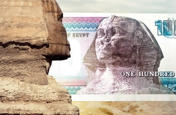 Is Cryptocurrency the Answer? Egypt's Central Bank Limits Daily Cash Withdrawals Amid Coronavirus Crisis