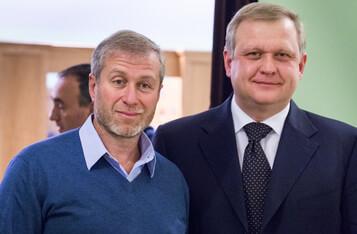 Chelsea Football Club Owner Abramovich Confirmed as Investor in Telegram's 2018 ICO