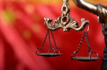 Blockchain in 2019: the Settlement Tool for over 3.1 million Chinese Legal Activities