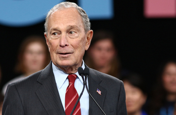 Mike Bloomberg: US Presidential Candidate Highlights Crypto Adoption In Agenda for Financial Reform