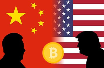 Trump Handed Digital Future to China by Going After Bitcoin, Bolton's Book Reveals