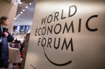 World Economic Forum Partners with Mining Companies to Design Blockchain Solutions