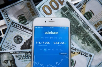 Coinbase CEO: Americans are Investing Their COVID Stimulus Checks in Bitcoin