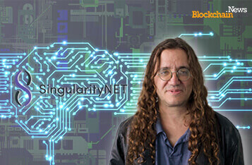 独家专访 | SingularityNET创始人,美国通用人工智能会议主席:当人工智能遇到区块链,是不是人类的自我救赎?
