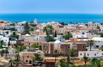 突尼斯启用央行数字货币平台,第一个发行数字货币的国家?