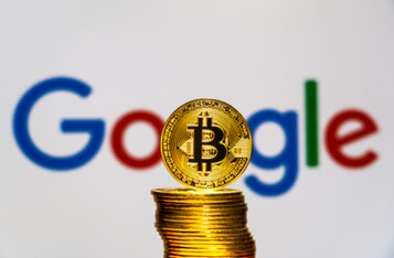 Google Web Searches for Bitcoin Hit a Historic Low with Nigeria Still Leading