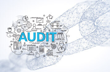 """""""The Wars to Come,"""" Blockchain - A Game Changer for Auditors"""